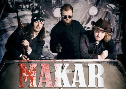 Makar & Children of the Corn w listopadzie