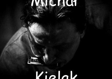 Michał Kielak w marcu i kwietniu