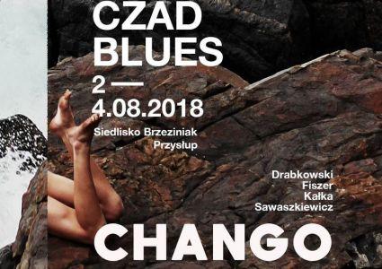 Chango & Lech Grochala – Bies Czad Blues 2018