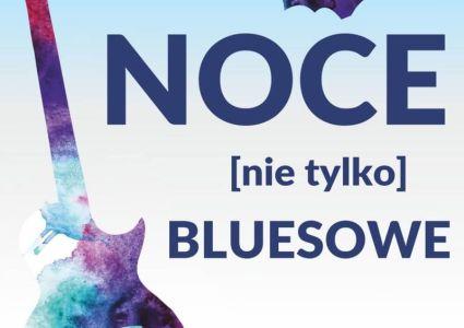 Olsztyńskie Noce Bluesowe 2018