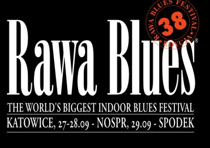 Rawa Blues Festival 2018