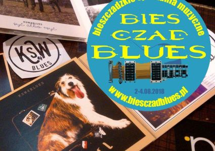 Bies Czad Blues 2018 – KSW 4 Blues /wideo 2/