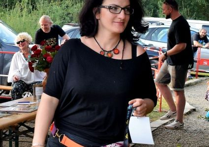 Bies Czad Blues 2018 – Dorota Depta – foto 17