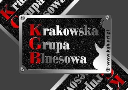 Krakowska Grupa Bluesowa ma 35 lat