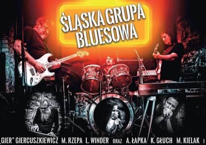 Zaduszki Bluesowe w Bolesławcu 2018