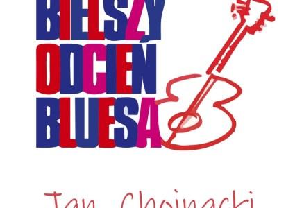 Bielszy Odcień Bluesa LIVE – Makar & Children of the Corn