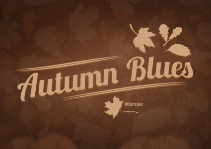 Autumn Blues Festival 2018