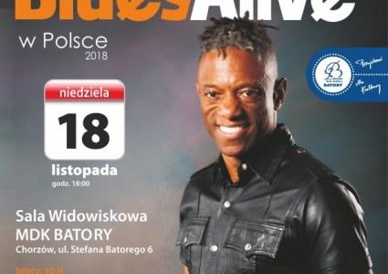 XXIII BluesAlive w Chorzowie