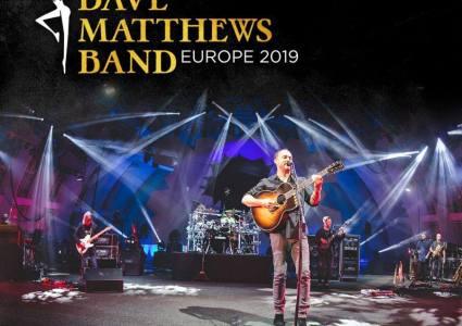 Dave Matthews Band ponownie w Polsce