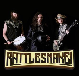 Rattlesnake! /Makar & Children of the Corn/ w lutym