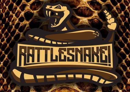 Rattlesnake w październiku
