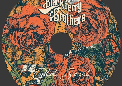 Blackberry Brothers – Old Soul