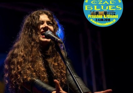 Bies Czad Blues 2018