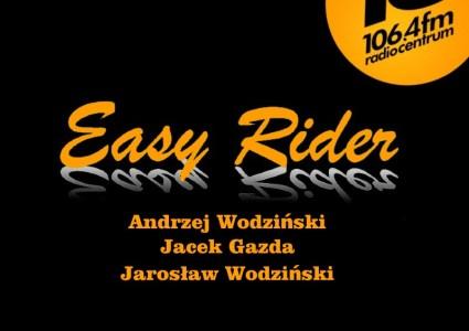 Andrzej Wodziński (Easy Rider) w Okolicach Bluesa