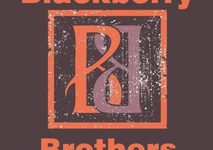 Blackberry Brothers – Bies Czad Blues 2019