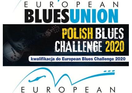 Polish Blues Challenge 2020 – kwalifikacje