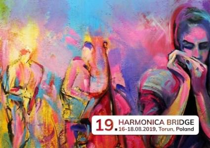 Harmonica Bridge 2019