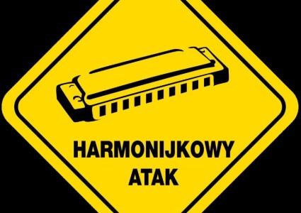 Harmonijkowy Atak / Harpcore – koncerty w lipcu