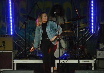 Pola Chobot & Adam Baran – Bies Czad Blues 2019 – wideo 8