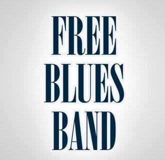 40-lecie zespołu Free Blues Band