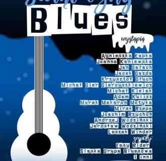 Świąteczny Blues w Katowicach