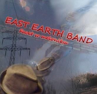 East Earth Band – nowy utwór