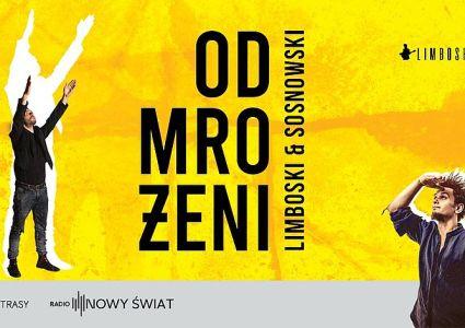 Limboski & Sosnowski – trasa koncertowa