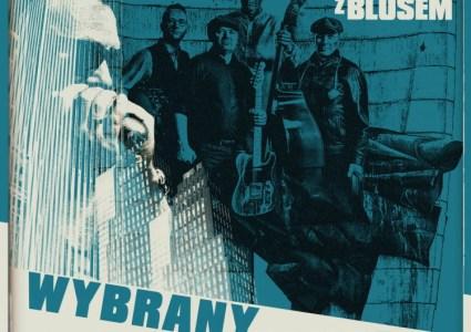 Kłusem z Bluesem – Wybrany przez bluesa