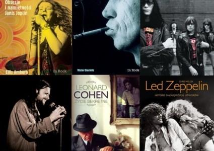 Wyprzedaż książek w kategorii muzyka