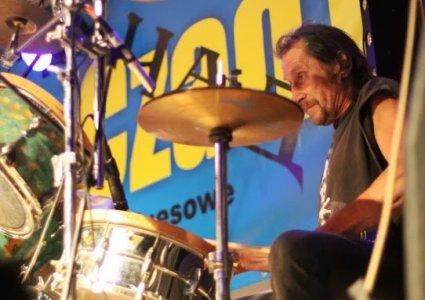 """Michał """"Gier"""" Giercuszkiewicz  1954-2020"""