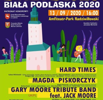 Biała Blues Festival 2020