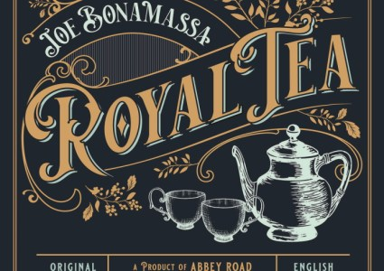 Joe Bonamassa – Royal Tea