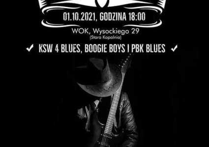 Bluesowy Wałbrzych 2021