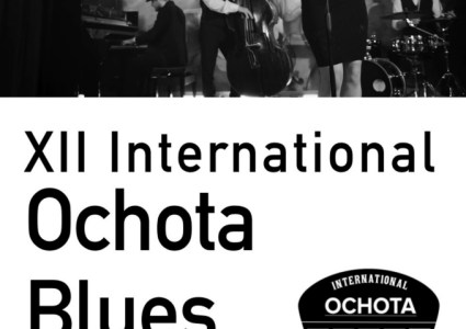 Ochota Blues Festival 2021