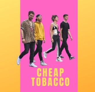 Cheap Tobacco w listopadzie