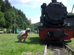 2009_Bieszczadzka_Kolejka_Lesna_07