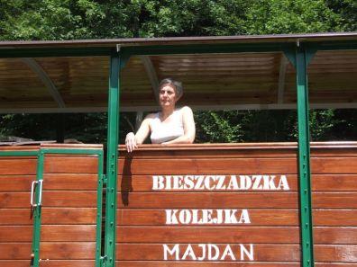 2009_Bieszczadzka_Kolejka_Lesna_21
