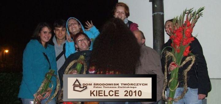 Magda_Piskorczyk_Billy_Gibson_Kielce_2010