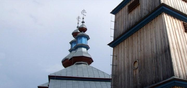 Komancza_2011_ cerkiew prawoslawna