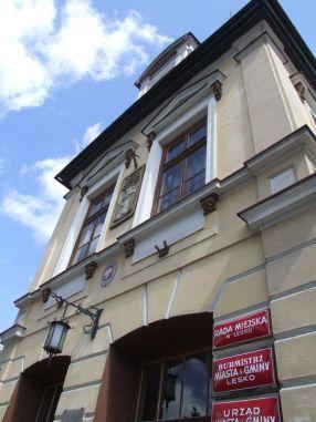 Lesko_2011_miasto_36
