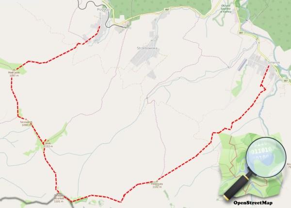 Fereczata_2015_mapa