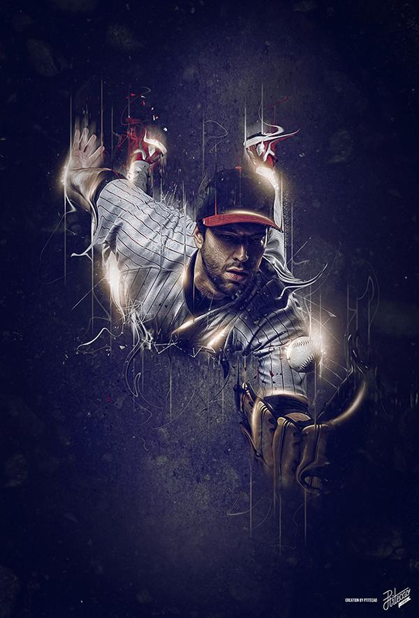 baseballspiller