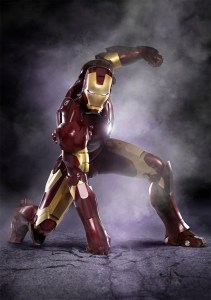 Trailer Time: Iron Man 2 Video Game And Anime Movie