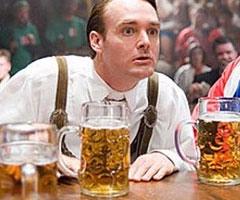 Will Forte Beerfest