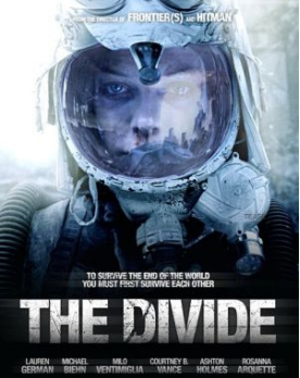 TheDividePoster