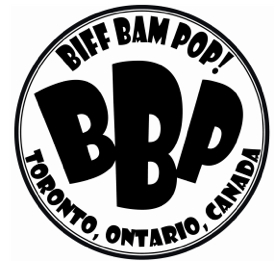 BiffBamPop! Logo