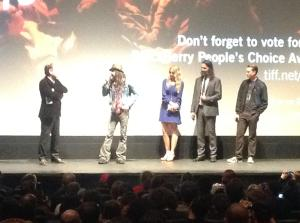 The Premiere of Rob Zombie's The Lords of Salem