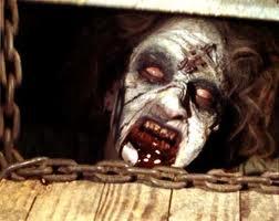 Evil Dead Cellar