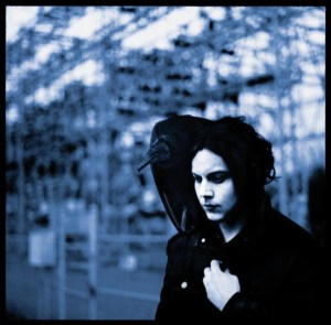 Jack White Blunderbuss cover