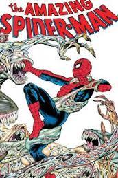 Spider-Man Hooky